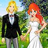 Bloom Sky Hochzeit Spiel