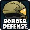 Verteidigung der Grenze Spiel