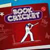 Buch-Cricket Spiel