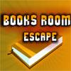 Bücher Room Escape Spiel