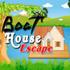 Boat House Escape Spiel