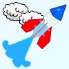 Bottle Rocket Spiel