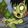 Hirnlosen Zombie Spiel