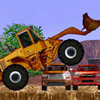 Bulldozer Mania Spiel