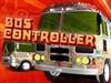 Bus-Controller Spiel