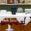 Das Buffet-Restaurant Spiel