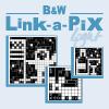 B W Link-a-Pix Licht Vol 1 Spiel