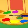 Cartoon Movie Coloring Spiel