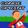 Kanu-Sprint Spiel