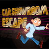 Auto Show-Room Escape Spiel
