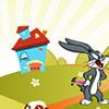 Cartoon Tier entkommen Spiel