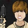 Call of Bieber Spiel
