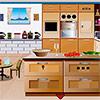 Promi-Küche-Flucht Spiel