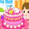 Schokofrüchte Cake Chic Spiel