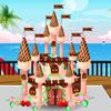 Chocolate Castle Kuchen Spiel
