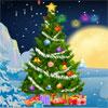 Weihnachtsbaum Dekoration Spiel