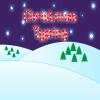 Eingabe von Weihnachten Spiel
