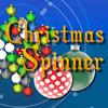 Weihnachten-Spinner Spiel
