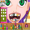 Charming Girl bei Zahnarzt Spiel