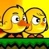 Huhn Ente Brüder Spiel