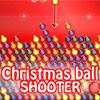 Christmas Ball Shooter Spiel