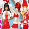 Weihnachten Reisen Mode Spiel