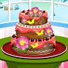 Schokoladenkuchen-Liebhaber Spiel