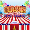 Zirkus-Zelt-Flucht Spiel