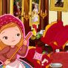 Cinderella-Cleanup-Rush Spiel