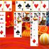 Zirkus-Show Solitaire Spiel