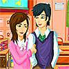 Klassenkameraden Romantik Spiel