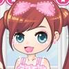 Claires eine süße lolita Spiel
