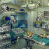 Klinik-Enigma Spiel
