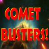 Comet Busters Spiel
