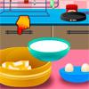Kochen Erdbeerkuchen Spiel