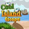 Cool-Insel zu entkommen Spiel