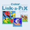 Link-a-Pix Licht Vol 1 Farbe Spiel