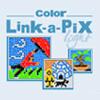 Link-a-Pix Licht Vol 2 Farbe Spiel