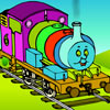 Färbung Thomas Spiel