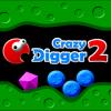 Verrückte Digger 2 Spiel