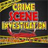 Crime Scene Investigation Spiel