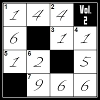 Crossnumbers - Vol 2 Spiel