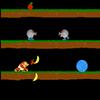 Verrückte Affen Spiel