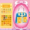 Kreative Handtasche Design Spiel