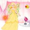 Cute Doll Lovely Dress Up Spiel