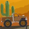 Desert Truck Race Spiel
