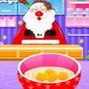 Köstliche Weihnachtsplätzchen Spiel