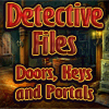 Detektiv-Dateien 2 Türen Schlüssel und Portale Spiel