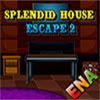 Detektiv House Escape 2 Spiel