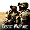 Wüste Kriegsführung Spiel